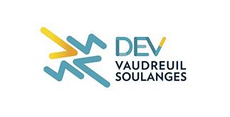 Logo Développement Vaudreuil Soulanges